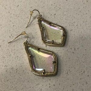 Kendra Scott Tear Drop Earrings